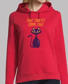 chat chuffit