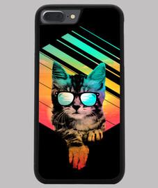 chat d39été cool