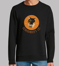chat de schrodinger