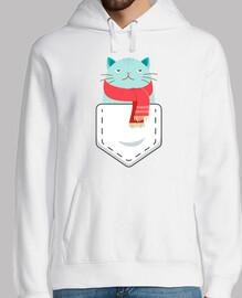 chat en poche