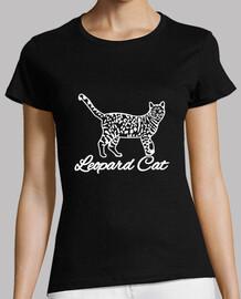 chat léopard