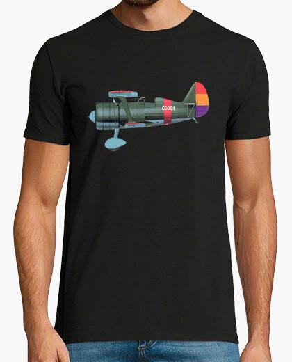 Camiseta Chato república
