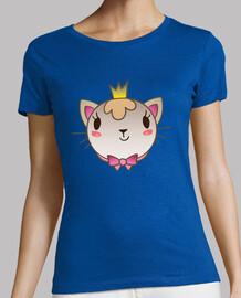 chaton reine
