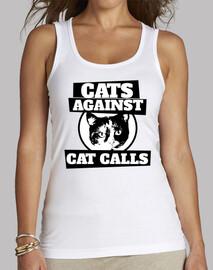 chats contre chat appelle féministe
