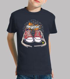 chaussures originales