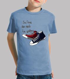 chaussures pour la marche