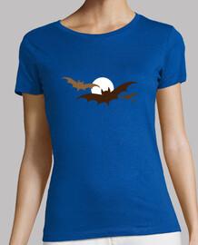 chauves-souris brunes