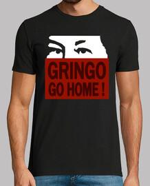 Chavez Gringo Go Home