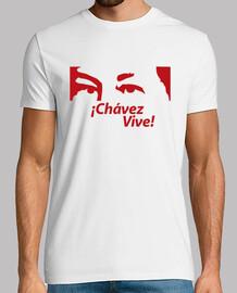 ¡Chavez Vive!