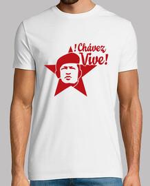 ¡Chávez Vive!, Estrella roja