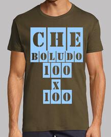 Che Boludo 100