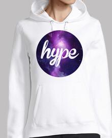 che cosa è hype?