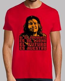 Che Guevara combat
