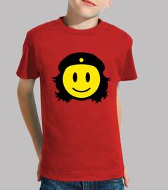 Che Guevara Smiley