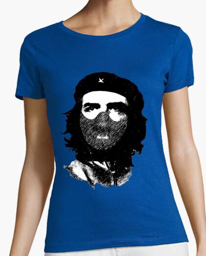 Camiseta Che Hannibal Street Art by Dashiner