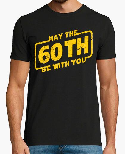 T-shirt che il 60 sia con te, 1959