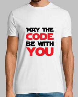 che il codice sia con voi