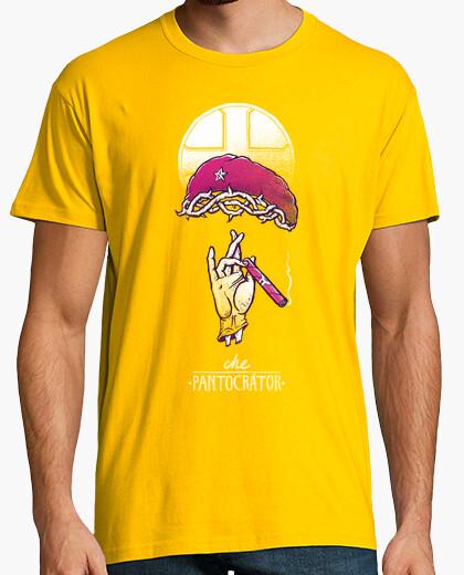Camiseta Che Pantocrátor (Che de Nazaret)