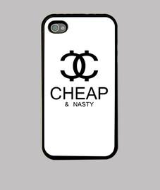 Cheap & nasty