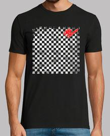 checkered cru drapeau alfa romeo