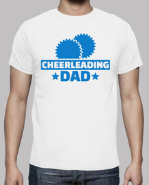 cheerleading papa