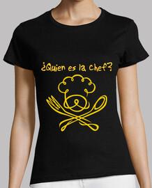 chef senape