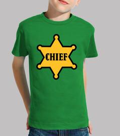chef star shérif
