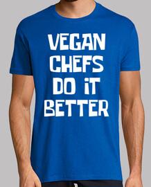chef vegan lo fanno meglio