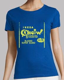 Cheiw junior