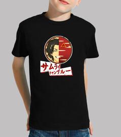 chemin du samouraï - mugen