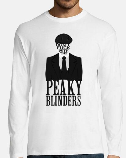 chemise à manches longues garçon blinder peaky