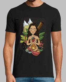 chemise ayurveda garçon