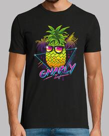 chemise d'ananas rad hommes