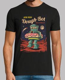 chemise de bot de pâte mens