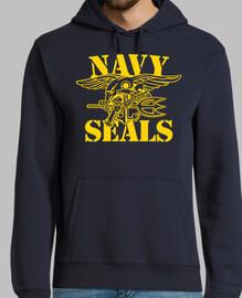 chemise de phoque marine mod13