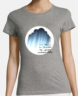 chemise de pluie sevilla ii