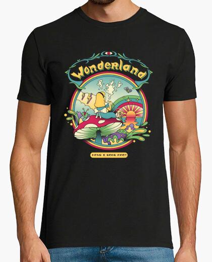 Tee-shirt chemise de rêveur jour