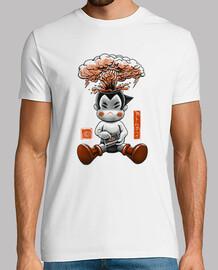 chemise garçon atome