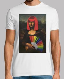 chemise gay pride