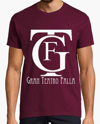 Tee Grand 1 Échoue Shirt 1186159 Chemise Homme Théâtre OXTPZikwu