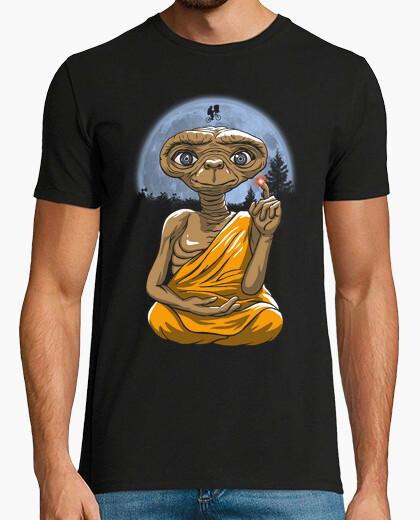 Tee-shirt chemise illumination extra mens