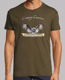 chemise lbp - homme, style rétro, chocolat et ciel bleu