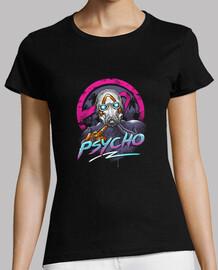 chemise psycho rad femme