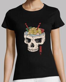 chemise ramen brain femme