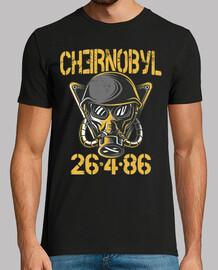 Chernobyl Central Nuclear CCCP