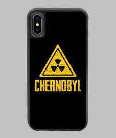 chernobyl radioactivity
