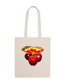 Cherry Bomb - Bandolera