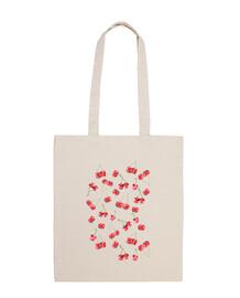 Cherry Pattern (T-Shirt)