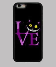 Cheshire Love