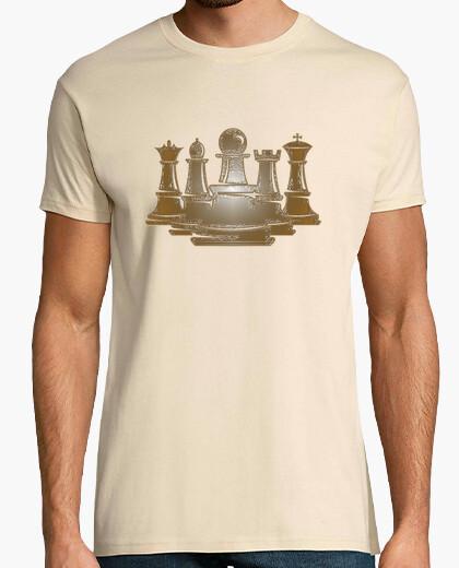 Camiseta CHESS